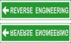 reverse engineering class 1