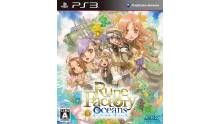 Rune Factory ps3 covers jaquette nippon
