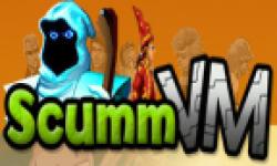 ScummVM Logo Head 01