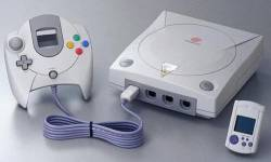 sega dreamcast photo 02
