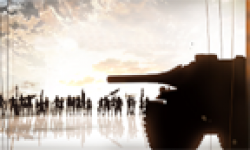 SEGA site teaser Valkyria Chronicles 3 head