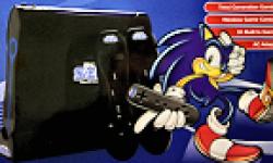 Sega Zone nouvelle console logo