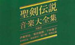 Seiken Densetsu Ongaku Dai Zenshû Bande originale complète Head 01
