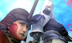 Sengoku Basara 3 New Character PS3gen wiigen logo