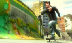 Shaun White Skateboarding head 1