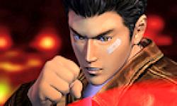Shenmue III 3 Sega rumeur info intox logo