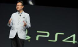 Shuhei Yoshida PS4 head