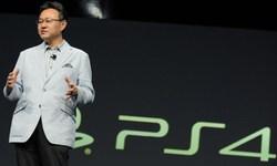 Shuhei Yoshida PS4