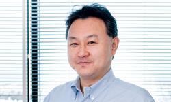 Shuhei Yoshida Sony Worldwide Studios