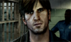 Silent Hill Downpour head 8