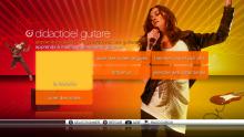 Singstar + guitar ps3 01