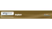 Singstar + guitar ps3 Trophees Liste top 01