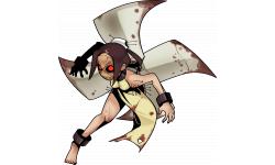 Skullgirls personnage Painwheel image 14122011 02.png Skullgirls personnage Painwheel artwork 14122011 03