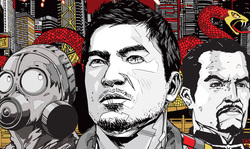Sleeping Dogs 12 03 2013 art