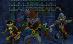 Sly Cooper Thieves in Time head 8