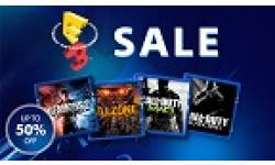 Soldes PSN ICONE