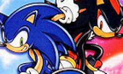 Sonic Adventure 2 test logo vignette 09.10.2012.