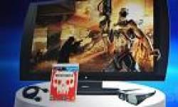 sony e3 2011 live bundle tv 3d resistance 3 07062011