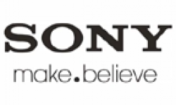 Sony Make Believe logo head