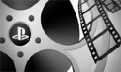 Sony PlayStation Video logo head