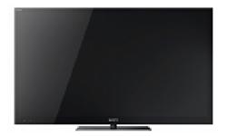 Sony XBR TV 80 22 08 2012 head