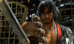 Soul Calibur V head 6