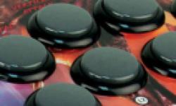 SoulCalibur V MadCatz Arcade Fightstick Soul Edition Head 021211 01