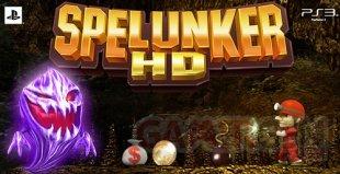Spelunker HD Logo 01