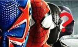 Spiderman Vignette