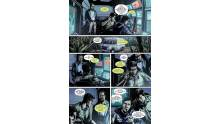 Splinter Cell Echoes comics 4