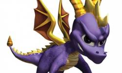 Spyro le Dragon head 07122012