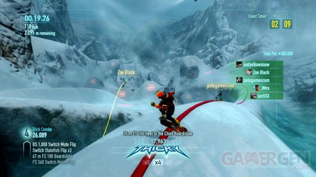 SSX screenshot capture tricky 2012 08 05 01