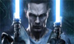 Star Wars Pouvoir Force Unleashed II head 1