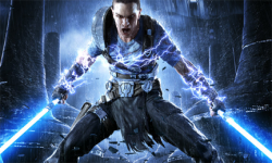 Star Wars Pouvoir Force Unleashed II