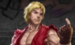 Street Fighter III 3rd Strike Online Edition Head Live Test