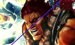 Street Fighter X Tekken logo vignette 27.03.2012