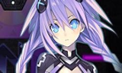 Super Dimensional Game Chôjigen Game Neptune PS3 logo