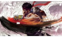 Super Street Fighter IV  1