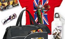 Super Street Fighter IV 4 Capcom Dojo Edition logo