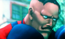 Super Street Fighter IV Famitsu SSFIV logo