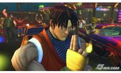 Super Street Fighter IV Screenshot Capcom Cody Adon guy (12)