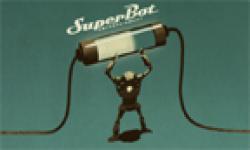 SuperBot Entertainment head 2