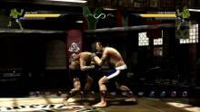 Supremacy MMA  - Screenshots captures 03