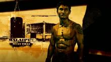 Supremacy MMA  - Screenshots captures 05