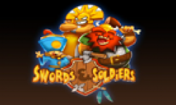 swords soldiers icon