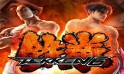 Tekken 6 ico