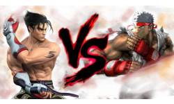 tekken x street fighter artwork 02