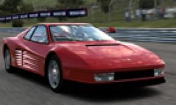 Test Drive Ferrari Racing Legends 512TR 1991 vignette head
