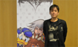 Tetsuya Nomura Japan Expo head