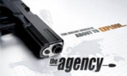 the agency icon